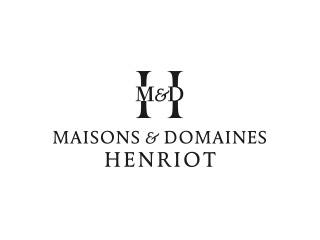 Logotype Champagne Henriot